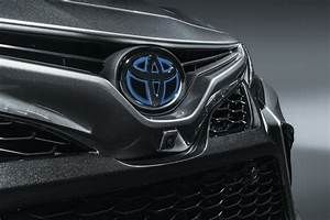 2021 Toyota Camry Debuts New Safety Tech And Xse Hybrid
