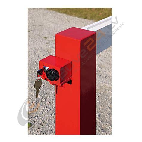 Atvērtā tipa horizontālā barjera, 3000mm | Celubuve24.lv