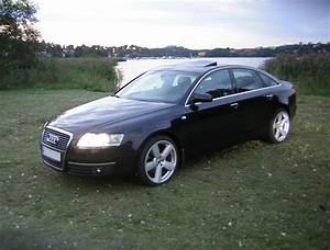 Audi A6 Break 2006 : audi a6 3 2 2006 auto images and specification ~ Gottalentnigeria.com Avis de Voitures