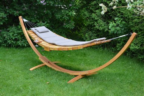 Designer Hammocks by A Modern Hammock That Provides Comfort With Style Design