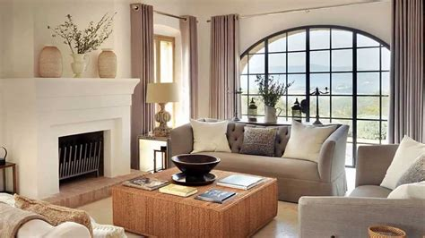 Beautiful Living Room : A Beautiful Living Room Design