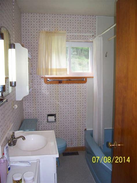 Retro Bathroom Fixtures by Ideas For A Retro Renovation For A Bathroom With Blue