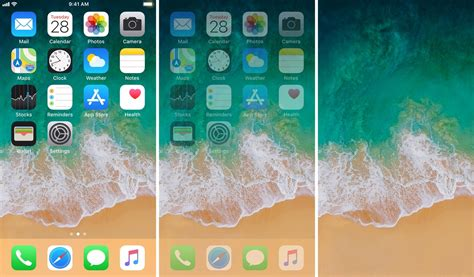 Apple Home Screen Wallpaper Hd by Evanescoxi Brings Focus To Your Home Screen Wallpaper