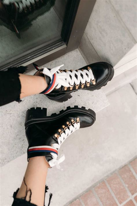 The Boots Can Stop Wearing Hello Fashion