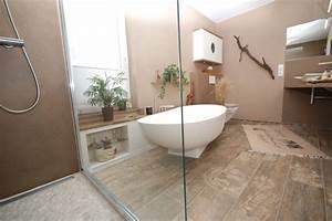 Bad Mit Holzfliesen : das afrikanische bad mediterran badezimmer k ln von innen leben ~ Bigdaddyawards.com Haus und Dekorationen