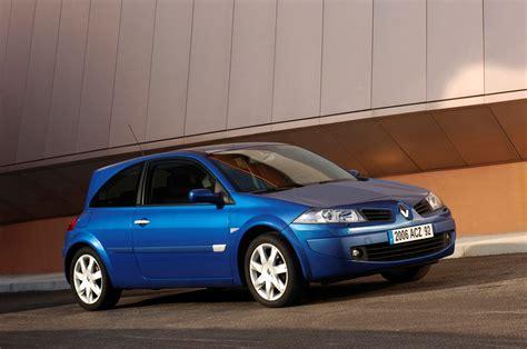 renault hatch renault megane hatchback 2006 2009 photos parkers