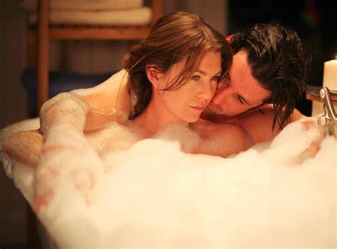 1. Meredith (Ellen Pompeo) & Derek (Patrick Dempsey), Grey's Anatomy from We Ranked Shondaland's ...