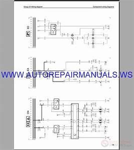 Volvo Fh16 Trucks Wiring Diagram Service Manual