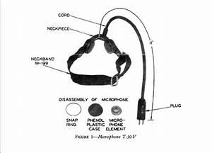4 Pair Microphone Wiring Diagram