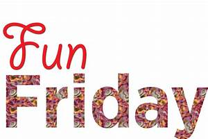 First Friday Clipart - The Cliparts