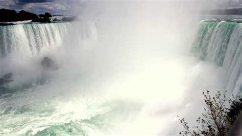 Heavy Riverfall background sound - YouTube
