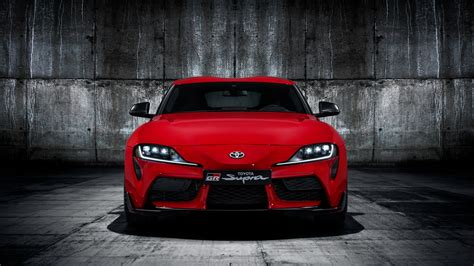 Toyota Supra Wallpaper 2019 by Toyota Gr Supra 2019 4k Wallpapers Hd Wallpapers Id 27340