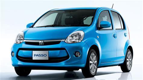 latest model toyota passo price  pakistan specs