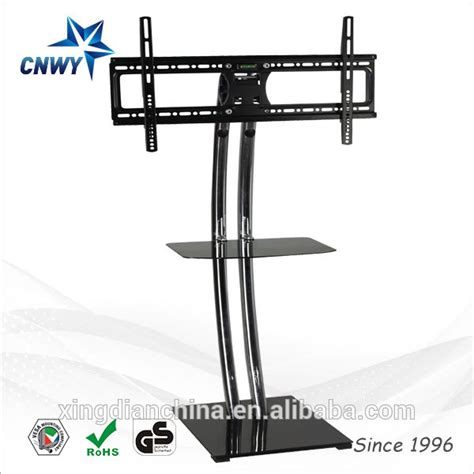 best selling led tv stand tv table model unit for 32 65