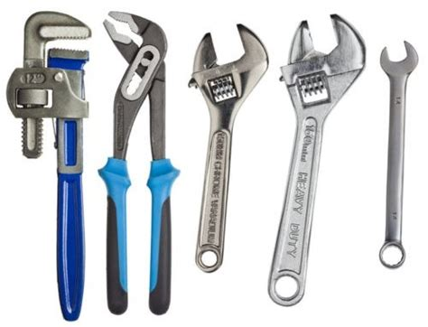 Where Can I Get Tools For Plumbing?