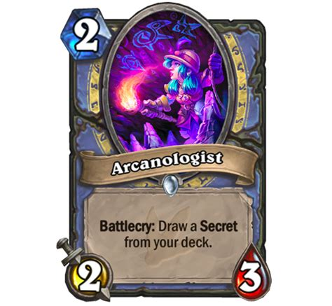 new hearthstone quest dino and legendary cards look