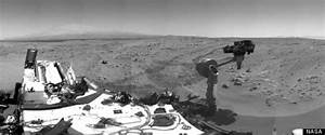 Mars Methane: Curiosity Rover To Search For Hints That Gas ...