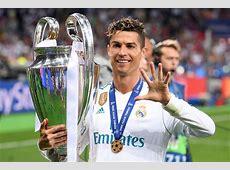 Cristiano Ronaldo Mahu UEFA Tukar UCL Kepada CR7 Champions