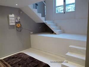 Cire Pour Enduit : cir blanc ~ Premium-room.com Idées de Décoration