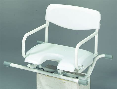 siege baignoire handicapé siège de bain pivotant invacare alizé materielmedical com