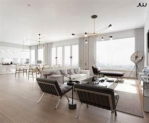 Ultra, Luxury, Apartment, Design