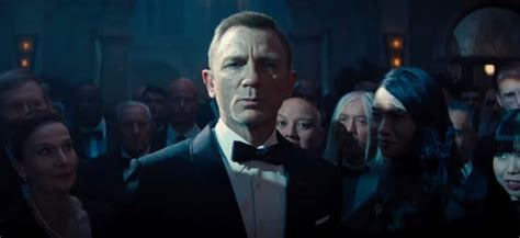 No Time To Die International Trailer: Same Bond, New ...