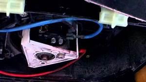 Mercedes W208 W202 W203 R170 Heater Fan Quick Fix