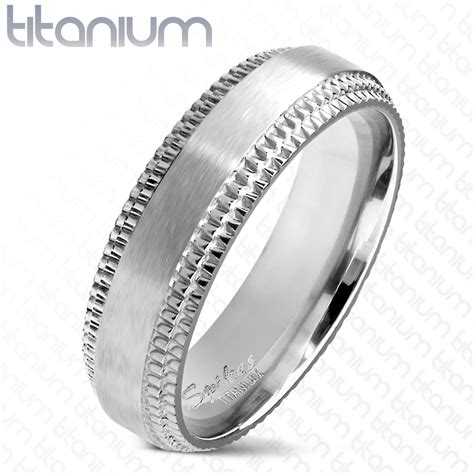 picking the right wedding ring for men