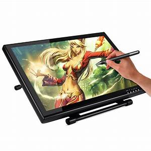 Ug1910b 19 Inch Graphic Tablet Monitor Graphic Drawing