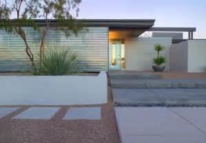id 233 e am 233 nagement jardin devant maison moderne chic et fonctionnel