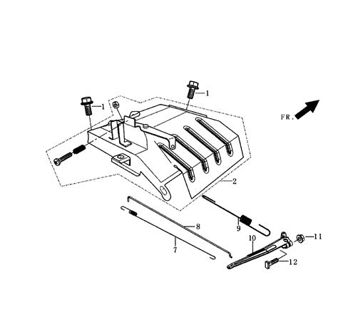 Generac Parts Diagram Wiring Images