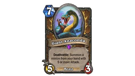 hearthstone journey to un goro druid cards hearthstone metabomb