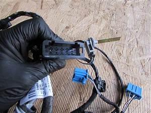 Audi Tt Mk2 8j Oem Ac Heater Box Blower Motor Wiring