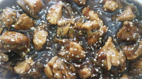 1.390 resep ayam teriyaki saori ala rumahan yang mudah dan enak dari komunitas memasak terbesar dunia! RESEP AYAM SAORI SAUS TERIYAKI || SUPEEER ENAK DAN PRAKTIS - YouTube