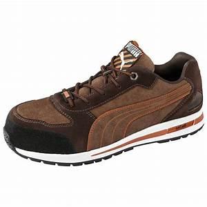 Chaussures De Securite Puma : puma chaussures de s curit basses 100 non m tallique barani s1p src distriartisan ~ Melissatoandfro.com Idées de Décoration