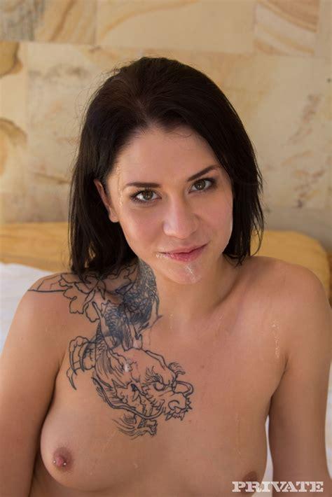 Erika Bellucci Anal Sex At Private