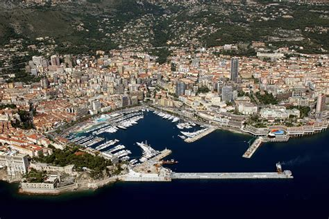 Ciudad FCC: The Monaco Floating Dock