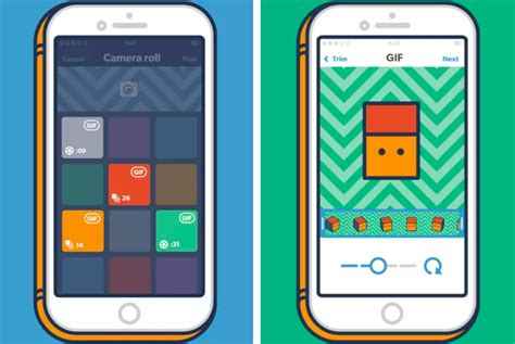 animation apps for iphone for ios update turns your photo bursts and