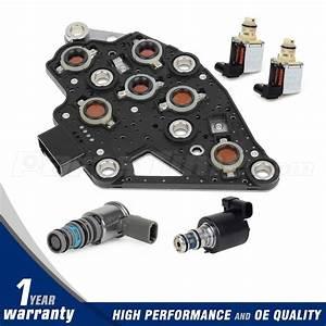 4t65e Transmission Master Solenoid Kit Epc Shift Tcc For