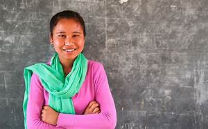 How an army of women saved this Nepali girl from child ...