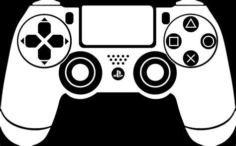 Kaos Logo Stik Ps4 nnardi logo ps4 controller