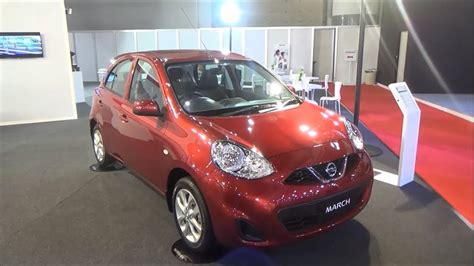 Review Nissan March by Review Awal Nissan March 1 2 Tahun 2018