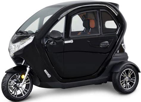 elektro kabinenroller 80 km h econelo e scooter 187 econelo 1500 171 1500 w 45 km h otto