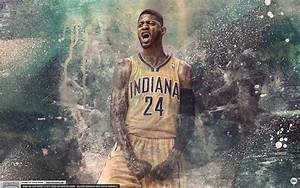 Paul George Wallpaper by Angelmaker666.deviantart.com on ...
