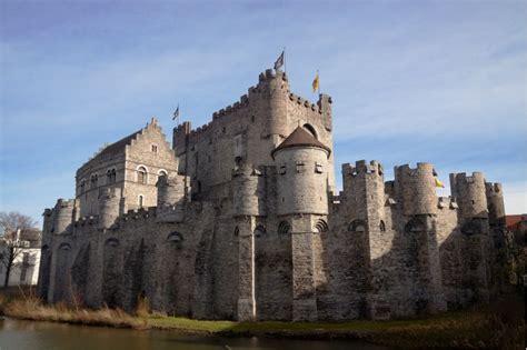 Geschichte Der Burgen  Was Ist Was