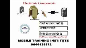 Hindi  Urdu  Electronic Components Testing
