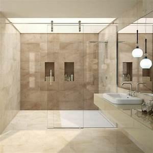 le carrelage beige pour salle de bain 54 photos de With carrelage salle de bain taupe