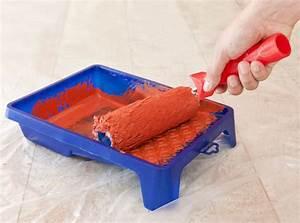 Putz Zum Streichen : rauputz sauber streichen so machen es die profis ~ Lizthompson.info Haus und Dekorationen