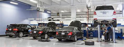 get reliable mercedes benz brake inspection service in fremont