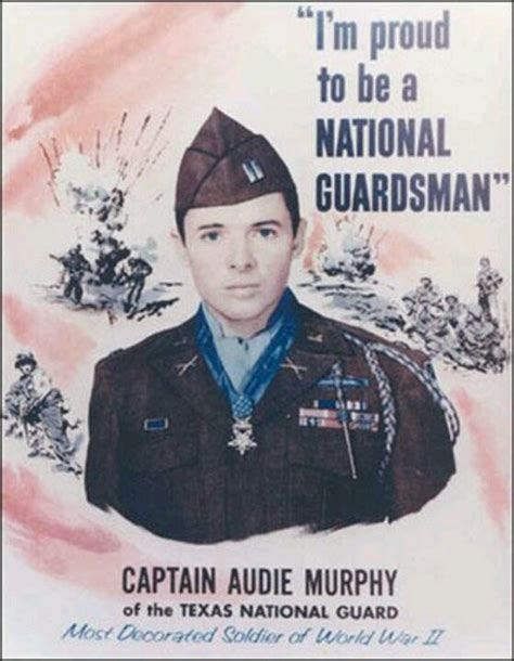 Most Decorated War Hero by Audie Murphy A Real American Hero Ww 1 And Ww 2